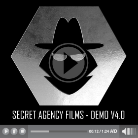 Super Secret Demo