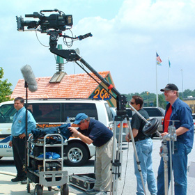 Commercial Shoot<span>production</span>